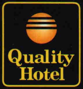 Quality Inn Logo Quality Hotel ,...