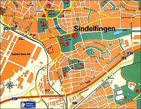 Stuttgart singler